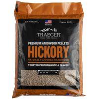 Traeger PEL304 Hickory Grill Pellet