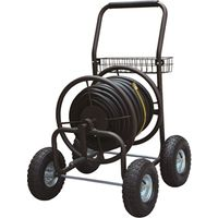 CART HOSE REEL GARDEN   250FT