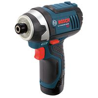 Bosch PS41-2A Cordless Impact Driver Kit