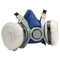 MSA 817669 Paint and Pesticide Half Mask Respirator