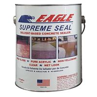 Eagle EU1 Coat Concrete Sealer