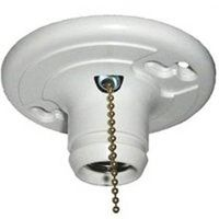 Allied Moulded LH Lamp Holder