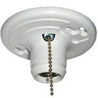 Allied Moulded LH Lamp Holder