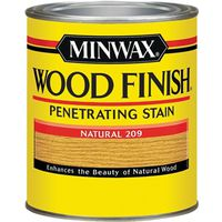Minwax 70000444 Oil Based Penetrating Wood Finish
