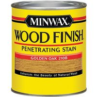 Minwax 70001444 Oil Based Penetrating Wood Finish