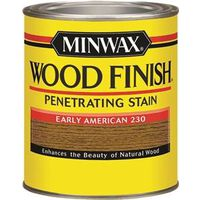 Minwax 70008444 Oil Based Penetrating Wood Finish