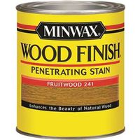 Minwax 70010444 Oil Based Penetrating Wood Finish