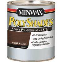 Minwax 61450444 PolyShades Wood Stain