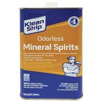Klean-Strip QKSP94005 Mineral Spirit