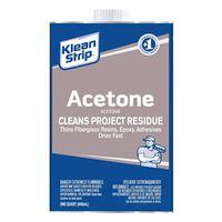 Klean-Strip QAC18 Acetone