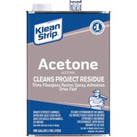 Klean-Strip GAC18 Acetone