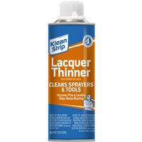 THINNER LACQUER 1 PINT