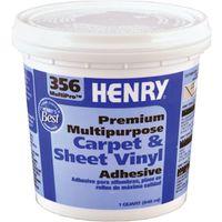 WW Henry 356-030 Flooring Adhesive