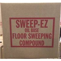 CMPND SWEEP OIL BASE 10LB