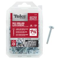 Teks 21536 Lathe Screw