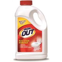 Super Iron Out IO65N Rust Stain Remover
