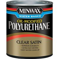 Minwax 63025 Oil-Modified Polyurethane