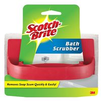 Scotch-Brite 7723 Delicate Duty Bath Scrub
