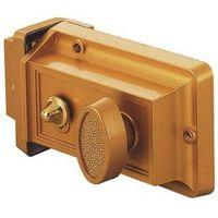 Toolbasix 6296453-3L Lockset