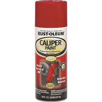 Rustoleum Specialty Rust Preventive Caliper Spray Paint