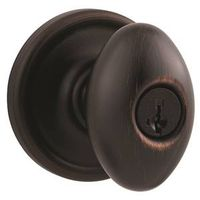 DOOR KNOB ENT LAUREL 740L-11P