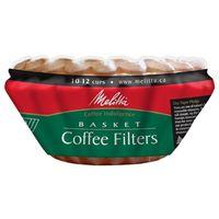 COFFEE FLTR BRN 100/PK