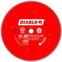 Diablo D12100X Circular Saw Blade