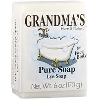 GRANDMA LYE SOAP ASSORTMENT