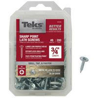 Teks 21504 Lathe Screw