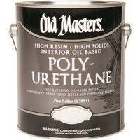 Old Masters 48301 High Resin High Solid Oil Based Interior Polyurethane