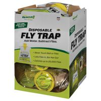 FLY TRAP DISPOSABLE DISPLAY
