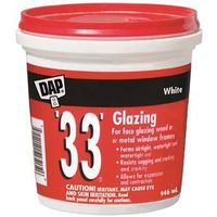Dap 71151 33 Glazing Compound