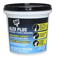 SPACKLING ALEX PLUS 946ML WHT