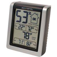 AcuRite 00613CASB Digital Thermometer