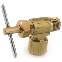 Anderson 759103-0402 Angle Needle Shut-Off Valve