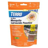 KIT T1210 POUCH LARVACIDE MOSQ