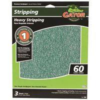 Gator 7260 Step-1 Sanding Sheet