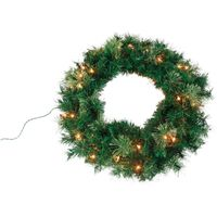 WREATH PONDEROSA 30IN