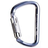 Qualcraft Industries 01813-QC Auto Lock Carabiner