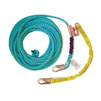 QualCraft 01320-QC Vertical Lifeline
