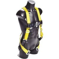 Qualcraft Velocity HUV Harness With Chest and Leg Pass-Thru Buckles