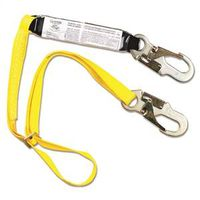 QualCraft 1285 Adjustable Shock Absorbing Lanyard