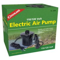 PUMP AIR ELE 110/120V 10F CORD