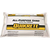 Quikrete 1152-53 All Purpose Sand 50 lb