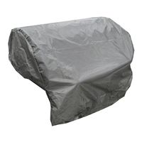 GRILL COVER 38IN BULLET