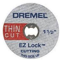 Dremel EZ409 Cut-Off Wheel