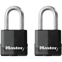 Master Lock M115XTLF Laminated Padlock