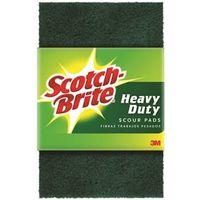 3M 220-8-3M Scotch-Brite Scouring Pads