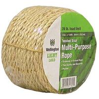 Wellington M1016C0100 Twisted Rope