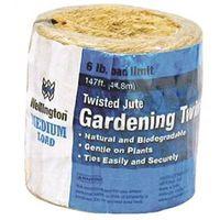 Wellington M3004Z0147 Gardening Jute Twine 147 ft L